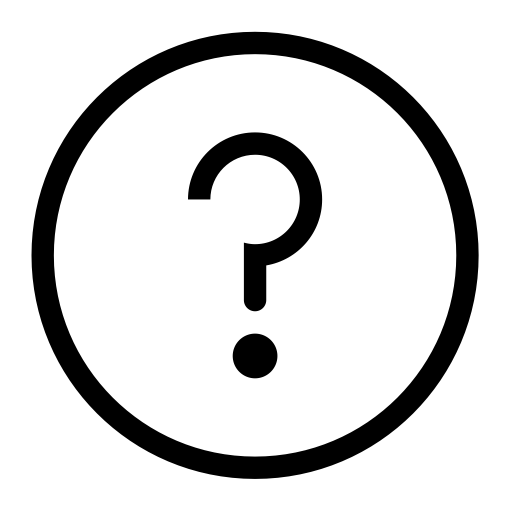 Answer, College, Hand Icon With PNG and Vector Format for