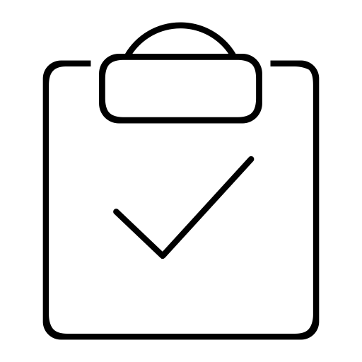 Entered, Admission, Admit Icon With PNG and Vector Format