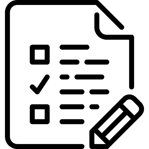 Ceshi, Test, Testing Icon With PNG and Vector Format for