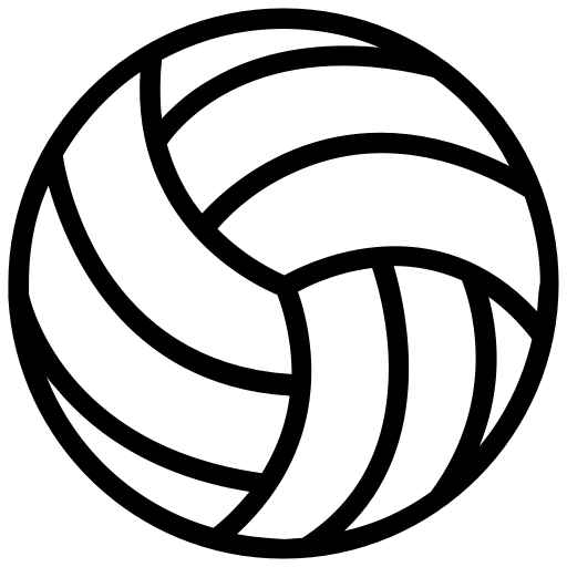 Volleyball Icons, Download 303 Free PNG and Vector Icons