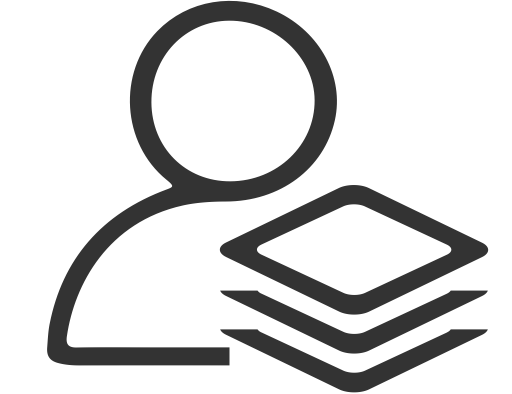Dictionary Management Data Provider Icon, Dictionary