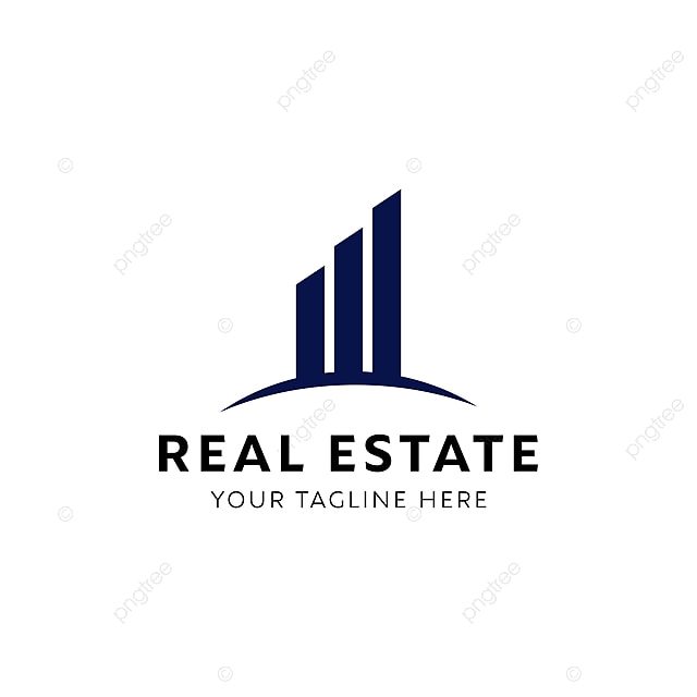 Real Estate Logo Design Inspiration Template for Free