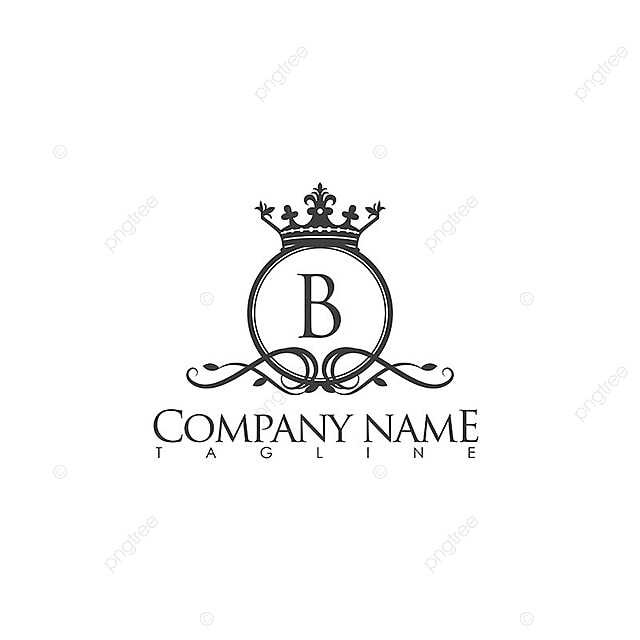 B logo modern template Template for Free Download on Pngtree