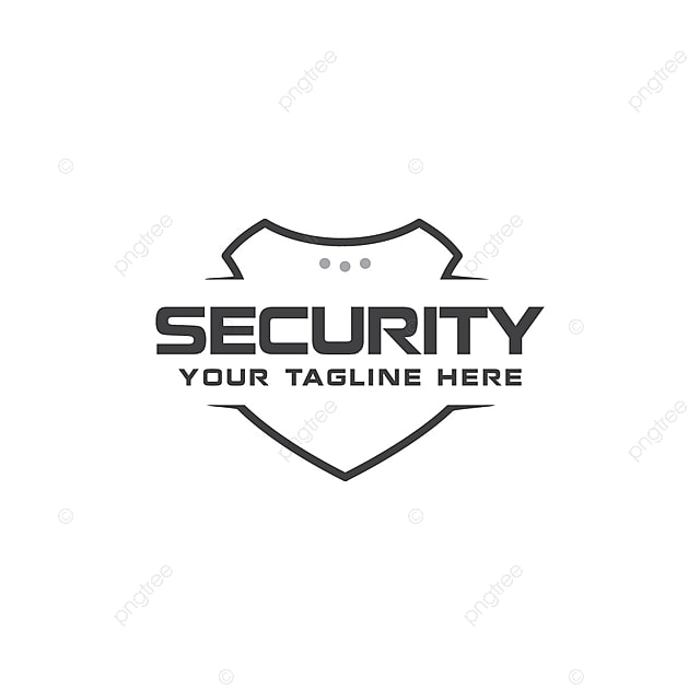 Security Logo Template for Free Download on Pngtree