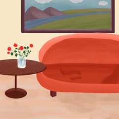 Images Of Living Room With Red Sofa Toy Hauler Fold Up Sleeper Chair Background Photos, Vectors And Psd ...