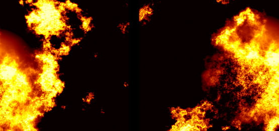 download free flame explosion