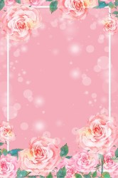 Pink Flower Health Products Shop Home Background Pink Background Flowers Health Products Background Image for Free Download