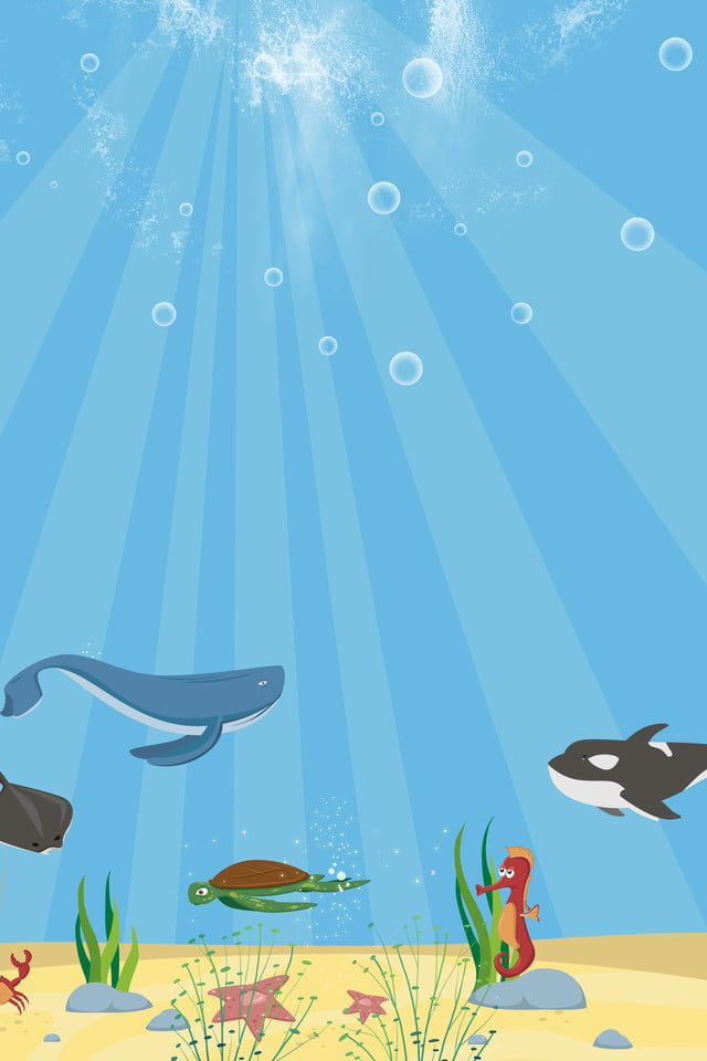Background Air Laut : background, Small, Fresh, Underwater, World, Print, Background,, Fresh,, Background, Image, Download