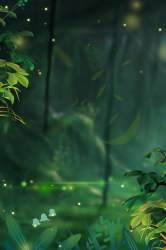 Realistic Virtual Forest Background Picture Forest Nature Background Background Image for Free Download