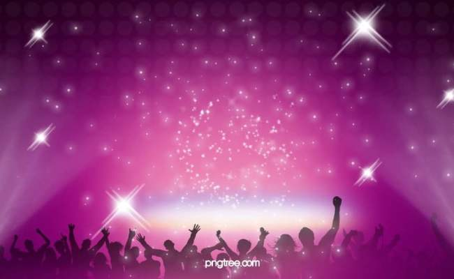 Awards Background Talent Show College Background Image