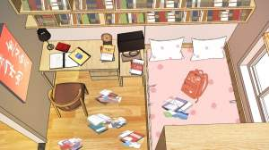 study indoor painted material preparation psd sprint postgraduate library pngtree exam resolution brown plan