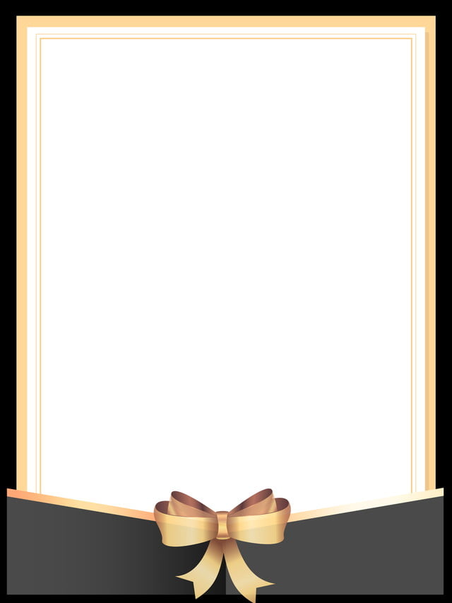 black and gold invitations templates