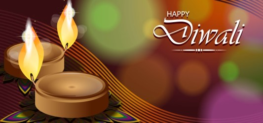 Clay Oil Lamp Or Panti With Happy Diwali Text Diwali Background Happy Background Image for Free Download