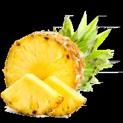 pineapple transparent 1000