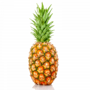pineapple file transparent clipart