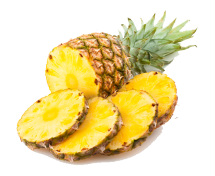 pineapple transparent ananas fruit pineapples pine abacaxi fruta weight format