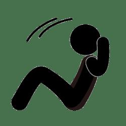 Transparent Exercise Cartoon Png 1