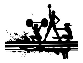 Workout PNG Transparent Images PNG All