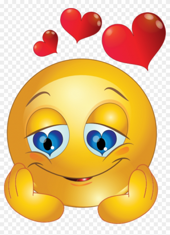 Download Rose Emoji Image in PNG | Emoji Island