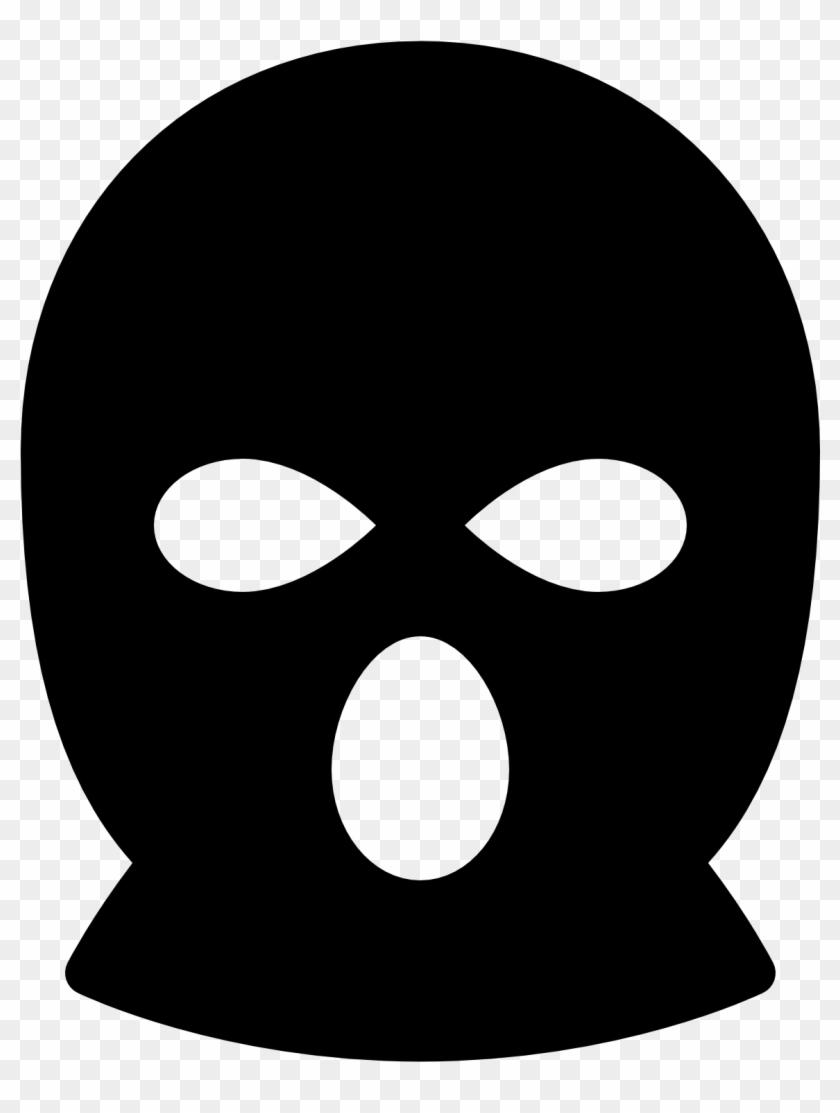 Ski Mask Emoji : emoji, Filled, Mask,, Download, 1600x1600(#1168919), PngFind