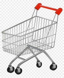 Shopping Cart Png Clip Art Image Shopping Cart Png Transparent Png 5125x6000 #1299707 PngFind