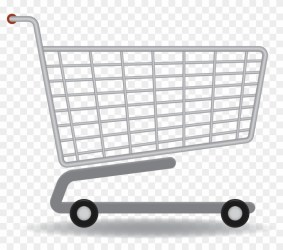Shopping Cart Png Shopping Cart No Background Transparent Png 1881x1714 #1300178 PngFind