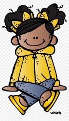 Student teacher Melonheadz Cliparts Melonheadz Girl Clipart HD Png Download 951x1600 #1580511 PngFind