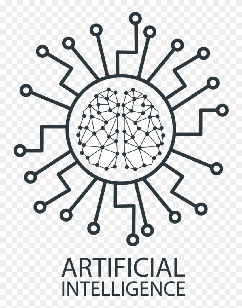 Artificial Intelligence Png : artificial, intelligence, Smart, Accounting, Artificial, Intelligence, Vector,, Download, 1038x1042(#1653654), PngFind