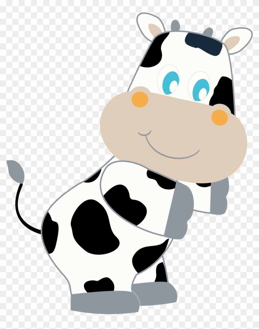 Sapi Kartun Png : kartun, Dairy, Cattle, Computer, Gambar, Perah, Lucu,, Download, 1758x2145(#1886136), PngFind