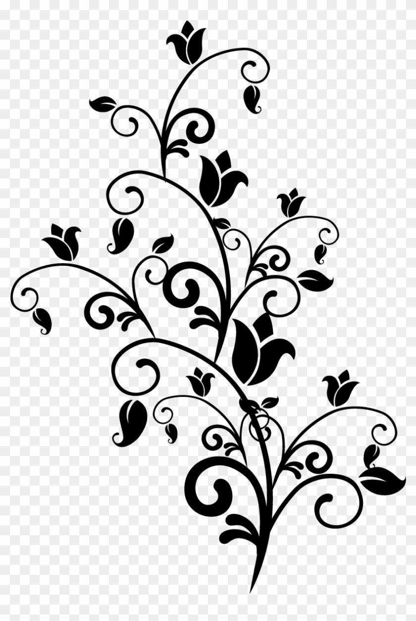 Vector Batik Png : vector, batik, Vector, Floral, Batik, Transparent, 860x1224(#1934894), PngFind