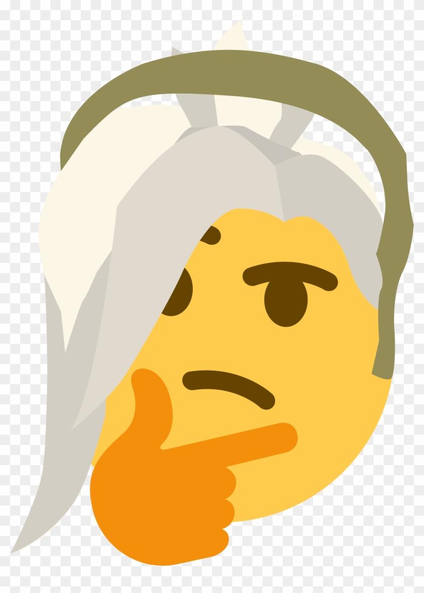 Thinking Emoji Glowing Eyes : thinking, emoji, glowing, Another, Thonk, Thinking, Discord,, Download, 3000x3000(#2007767), PngFind