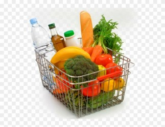 Groceries Png Free Download Groceries Png Transparent Png 573x570 #2037150 PngFind