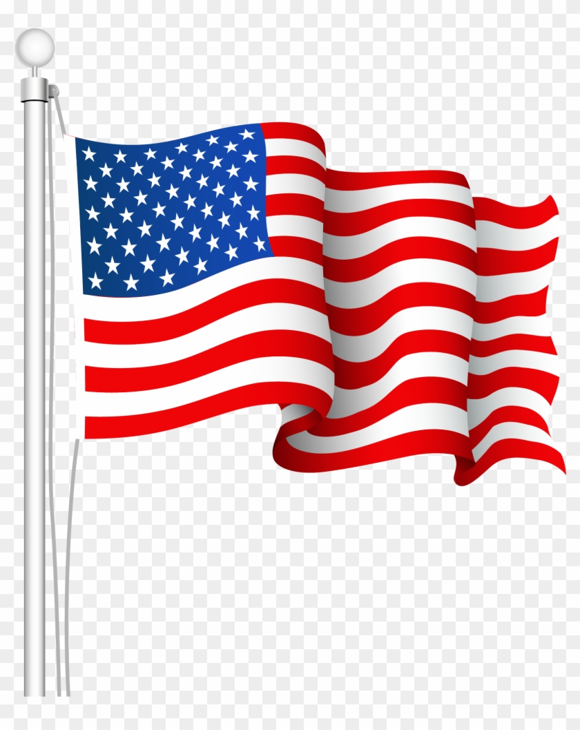 American Flag Clipart Png : american, clipart, American, Clipart, Cliparting, Transparent, 1855x2108(#214675), PngFind