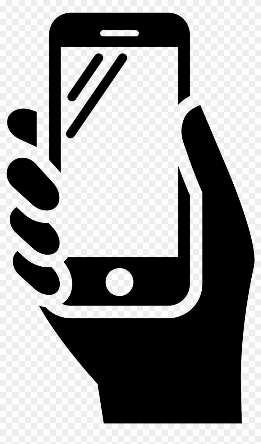 Logo Handphone Png : handphone, Backsplash, Enterprises,, Holding, Phone, Logo,, Download, 1750x2083(#2530851), PngFind