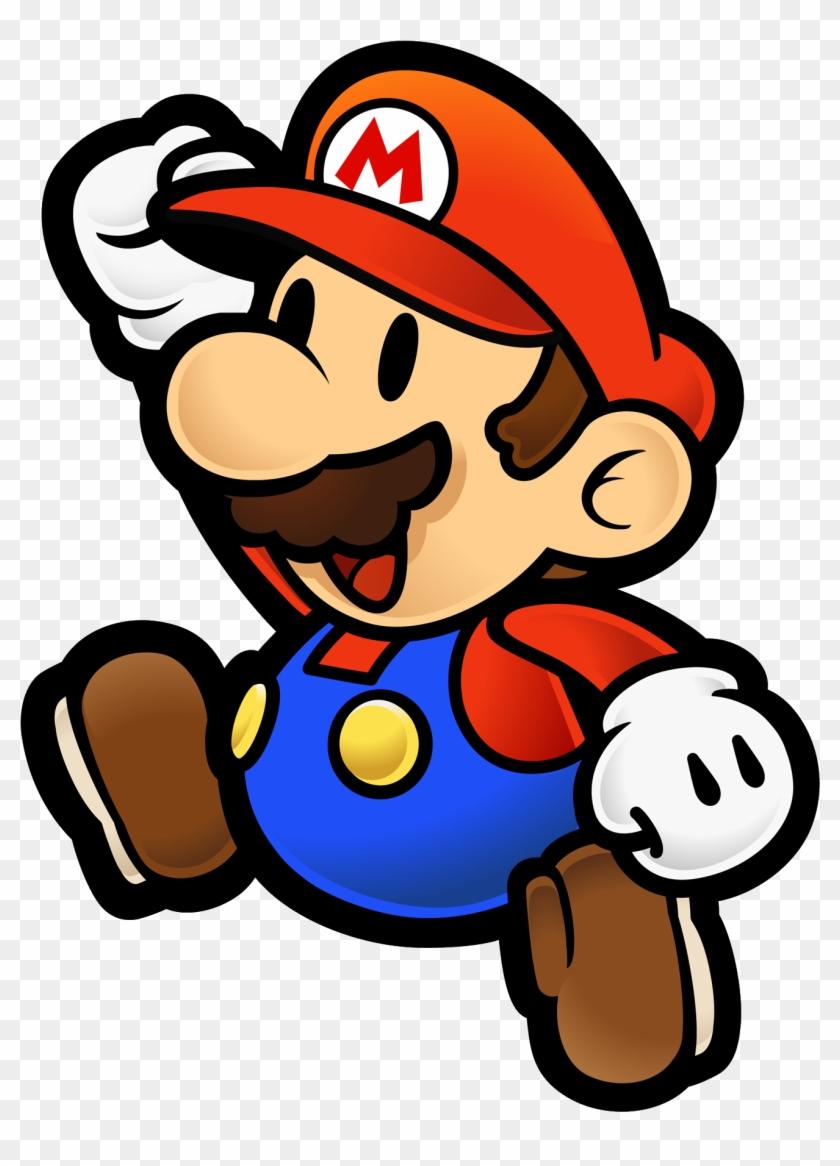 Paper Mario Render : paper, mario, render, Paper, Mario, Mario,, Transparent, 1333x1774(#266484), PngFind