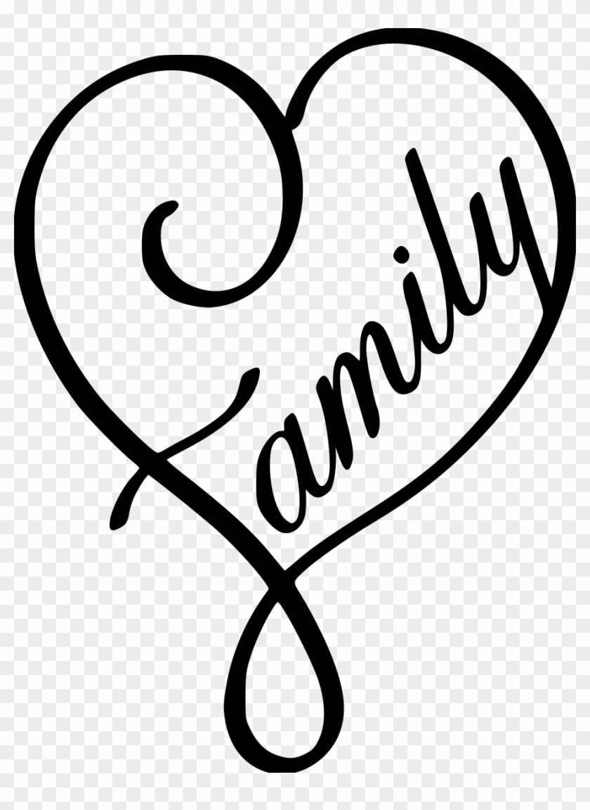 Family Heart Tattoos : family, heart, tattoos, Heart, Tattoo, Images, Download, Designs, Ideas