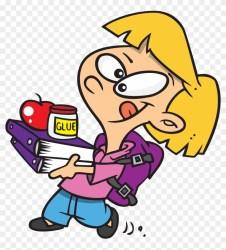 Getting Ready For School Cartoon Clipart Getting Ready For School Clipart HD Png Download 2400x2539 #3612399 PngFind
