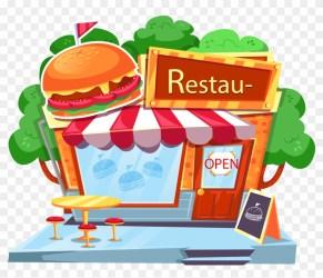 Hamburgers Clipart Burger Restaurant Fast Food Restaurant Clipart Png Transparent Png 1754x1422 #3739629 PngFind
