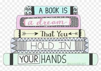 Book Transparent Tumblr Picsart Tumblr Png Png Download 802x510 #4258973 PngFind