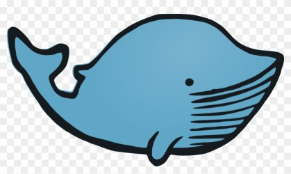 Whale Clipart Transparent Background Fish And Whale Clipart HD Png Download 2400x1318 #503461 PngFind