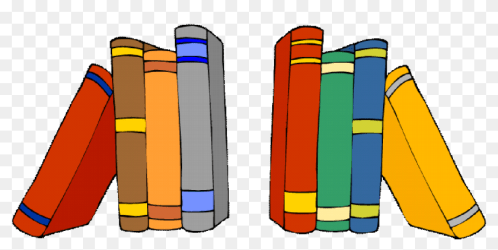 Book On Shelf Transparent Books On Shelf Clipart HD Png Download 1335x595 #6910100 PngFind