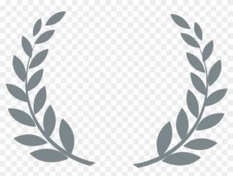 Leaf Border Transparent Black And White Leaf Border Design HD Png Download 1025x725 #863881 PngFind