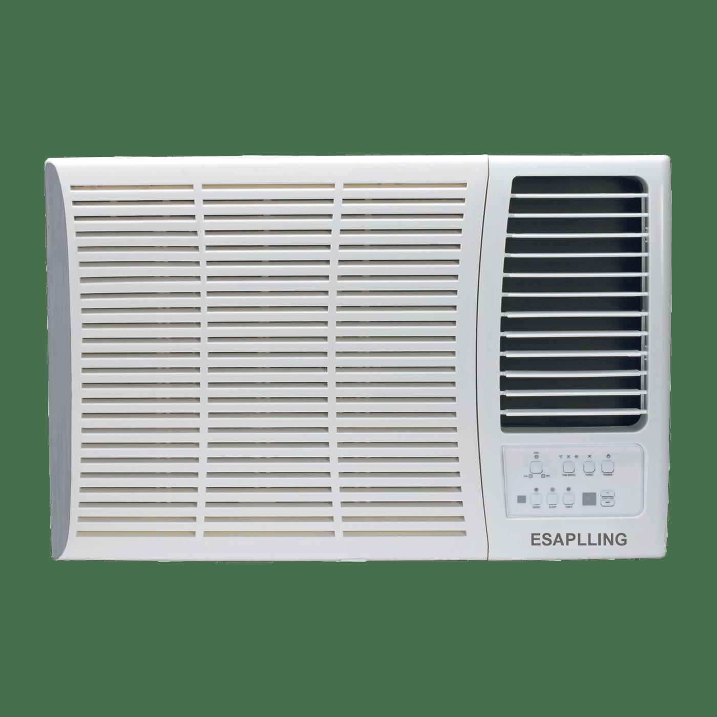 Air Conditioner Transparent Picture