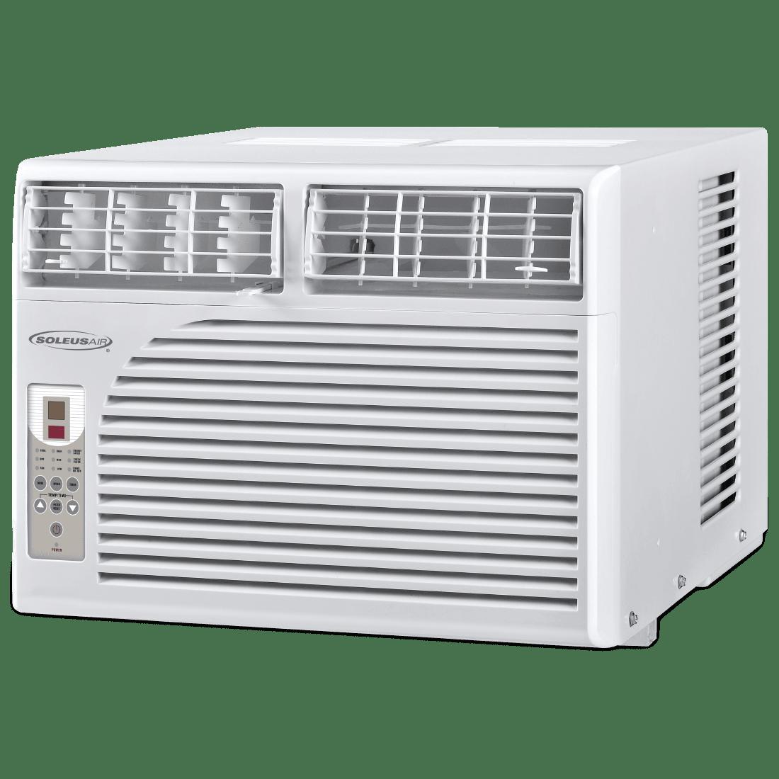 Air Conditioner Transparent Gallery
