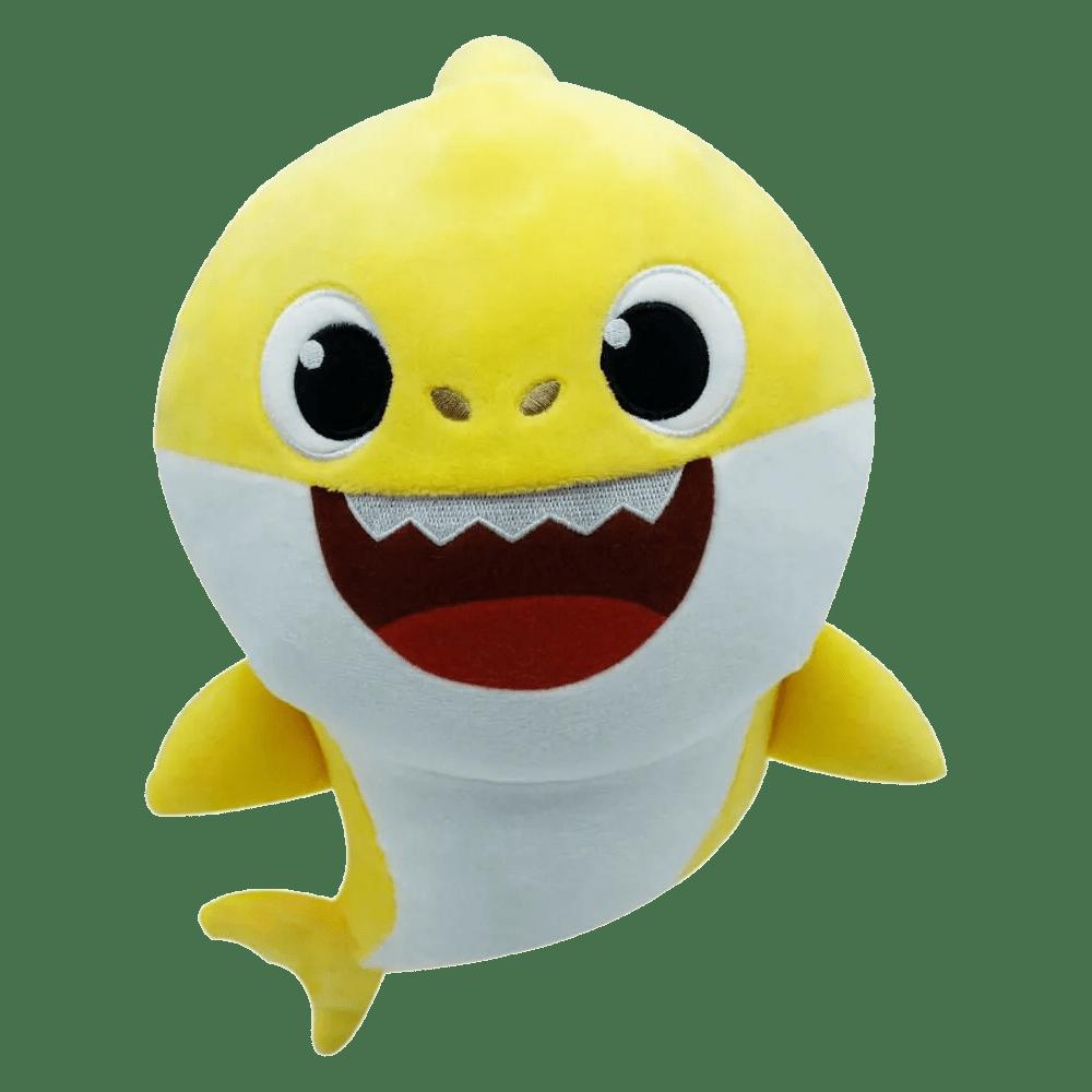 Baby Shark Transparent Gallery