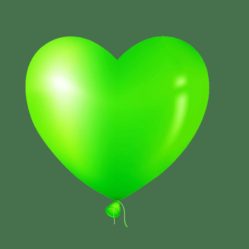 Balloon Transparent Image