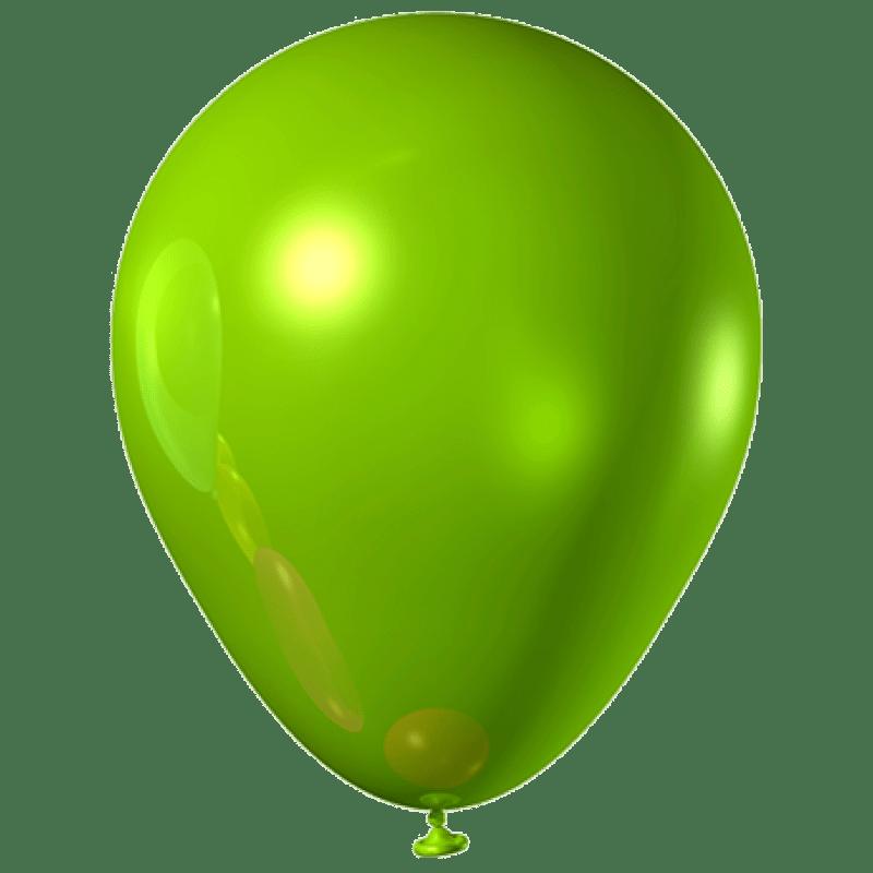 Balloon Transparent Photo