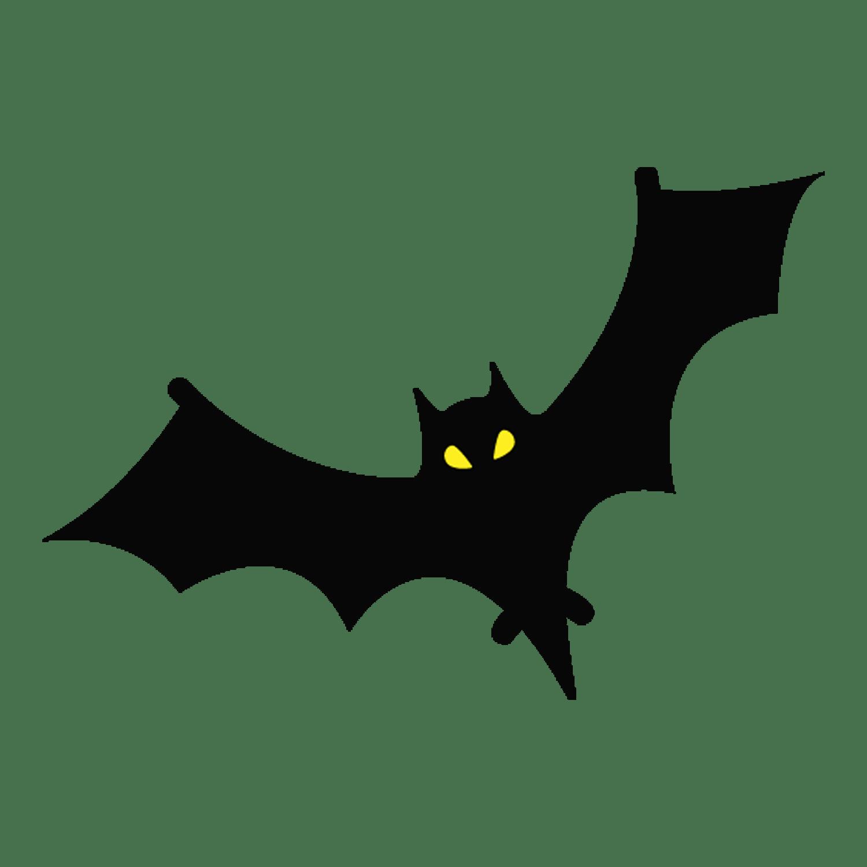 Bats Transparent Gallery