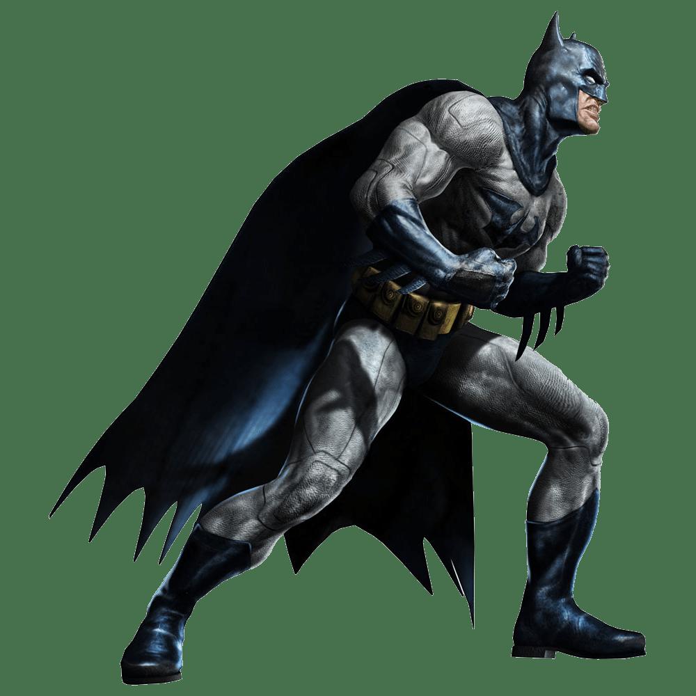 Batman Transparent Clipart