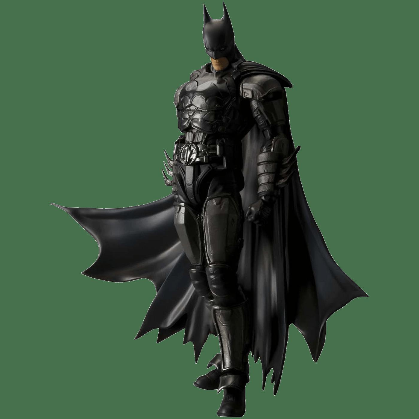 Batman Transparent Gallery